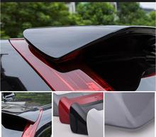 PAINT CAR REAR WING TRUNK LIP SPOILER FOR 12-17 HONDA CRV CR-V 2012 2013 2014 2015 2016 2017 FAST BY EMS (7colors)(China)
