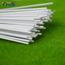 New Arrival Sand Table Material Architectural Model Building Material 3.0mm Square Rod for sale(China)