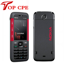 Original 5310 Nokia 5310 XpressMusic Bluetooth Java Phone 2MP MP3 palyback Refurbished Freeshipping(China)