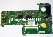 laptop motherboard for HP TM2 626507-001 system mainboard fully tested and working well with cheap shipping