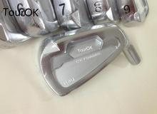 GOLF TourOK   ROMARO    CX FORGED  iron   head 4-9 p free shipping
