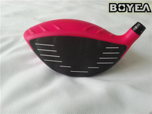 Boyea Pink G30 Driver Boyea G30 Golf Driver Golf Clubs 9/10.5 Degree R/S/SR/X Flex Graphite Shaft With Head Cover