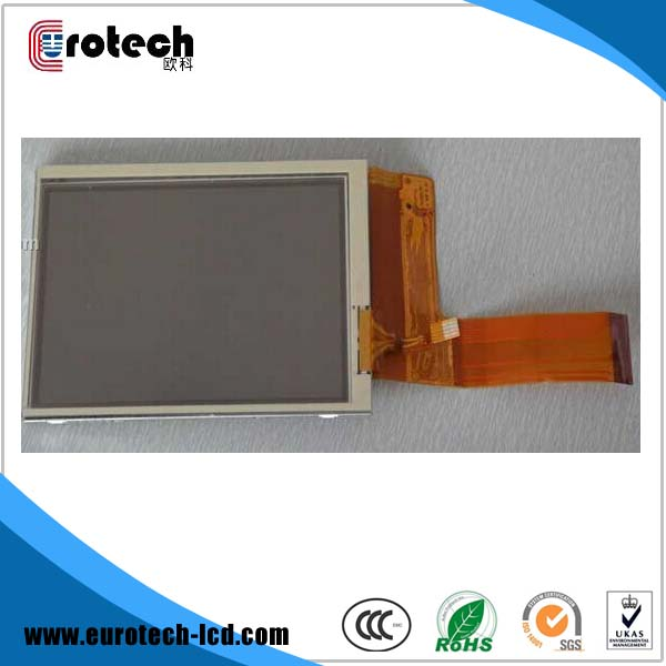 original  used 3.8 inch LQ038Q7DB03R lcd display panel for dolphin 7900 <br><br>Aliexpress