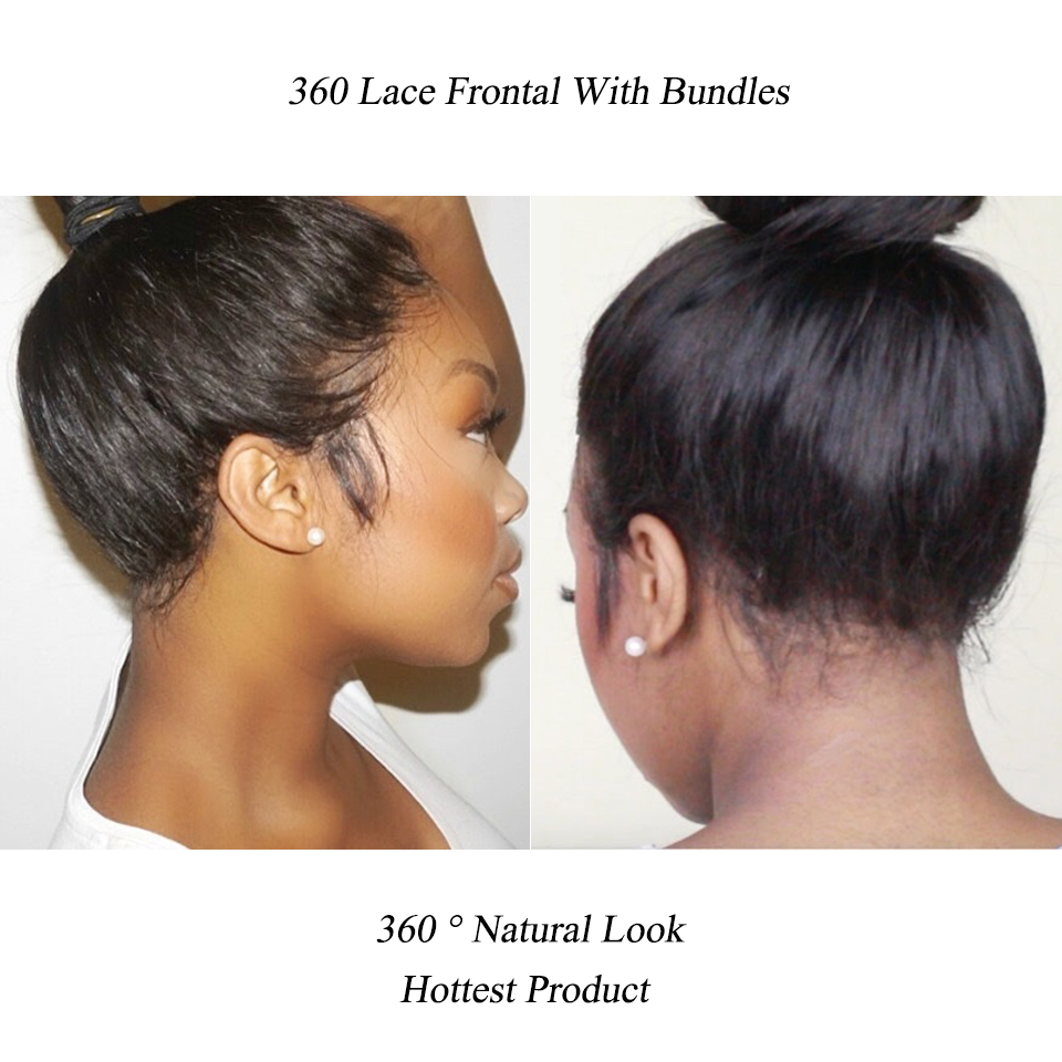 360 lace frontal with bundles 1
