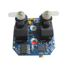 WLtoys V911 Helicopter PCB Board Spare Parts(China)