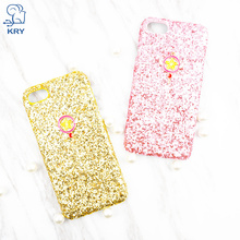 Buy KRY Glitter Bling Phone Cases iPhone 7 Lovely Case 7 Plus Magic stick Cover iPhone 7 Hard Case 7 Plus Cases Coque Capa for $2.39 in AliExpress store