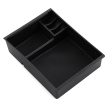 Car styling ,New Products! Auto Glove Box Armrest Storage Box For Mazda 6 ( 2013-2015) For Mazda MK3 Axela 2014-2016(China)