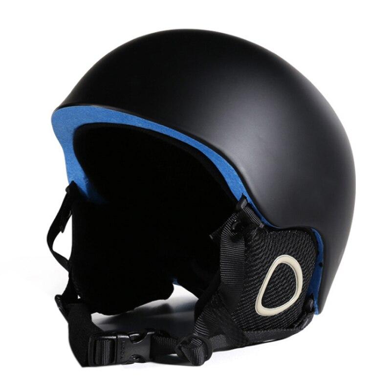 Men Women Integrally-molded Ski Helmet Sport Procetive Professional Adult Skating Skateboard Skiing Helmet<br>