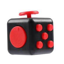 3.3cm Toys Fidget Magic Cube Anti-stress Cube Stress Reliever Fidgetcube Toys Magic Cubes 3D Mini Stress Toy For Kids