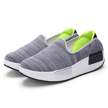 2017 Trainers shoes women sneakers shoes girls canvas shoes Platform sneakers women Outdoor Walking Shoes