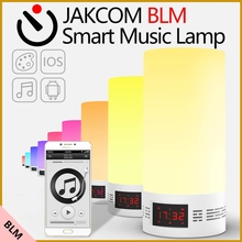 Jakcom BLM Smart Music Lamp New Product Of Hdd Players As Mobile Digital Tv Box A95X S905X Set Top Box Media Player Car