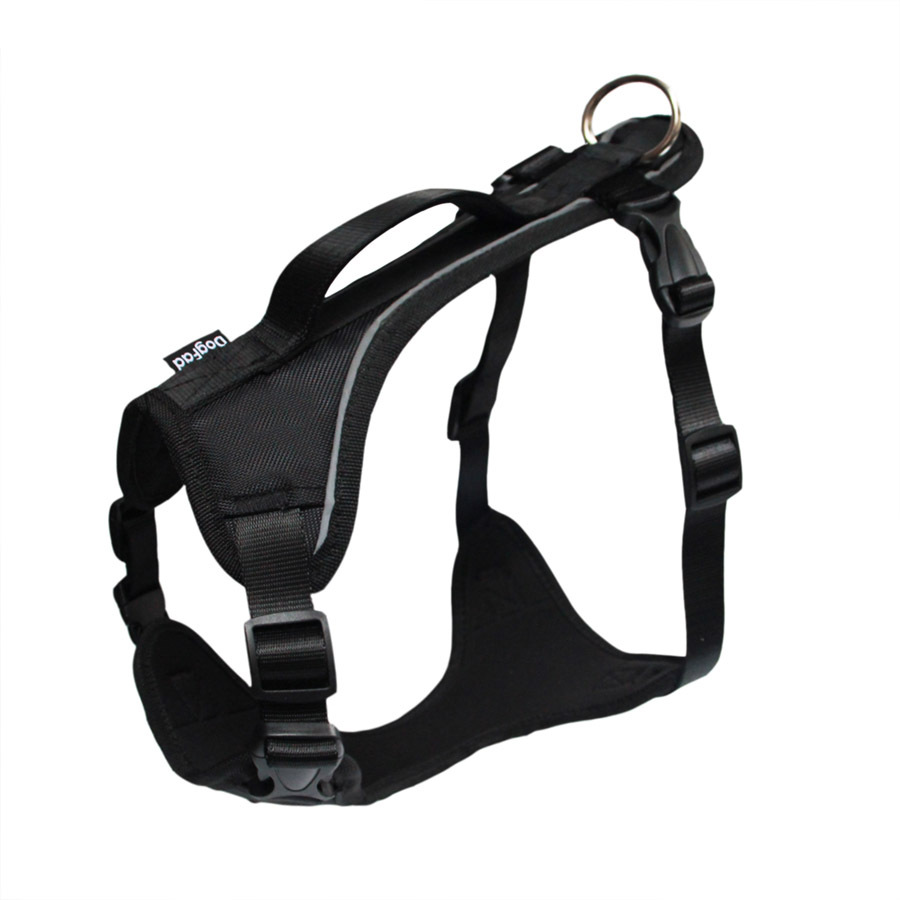 Dog Harness for Large Dogs (2)