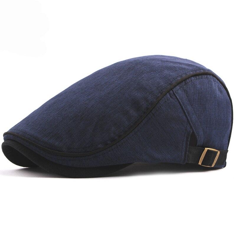 قبعة النمط الغربي للرجال 11
