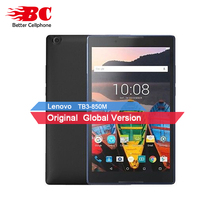 New Lenovo Tab3 8 Tb3-850m 4G Call Tablet 2GB RAM 16GB ROM Android 6.0 Support Dual SIM 8 Inch IPS Multi-touch Screen 4290Mah(China)