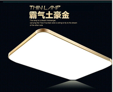 LED ceiling lamp bedroom lamp office minimalist living room balcony aisle lighting fixtures Ceiling