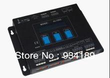 Free shipping Multiple DMX controller, DMX MASTER CONTROLLER , 3 Ch DC12V-24V Constant Voltage Output 12A/CH  AL7002