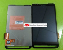 ESC  100% tested Touch Screen Digitizer Assembly For HTC HD2 T8585 T8588