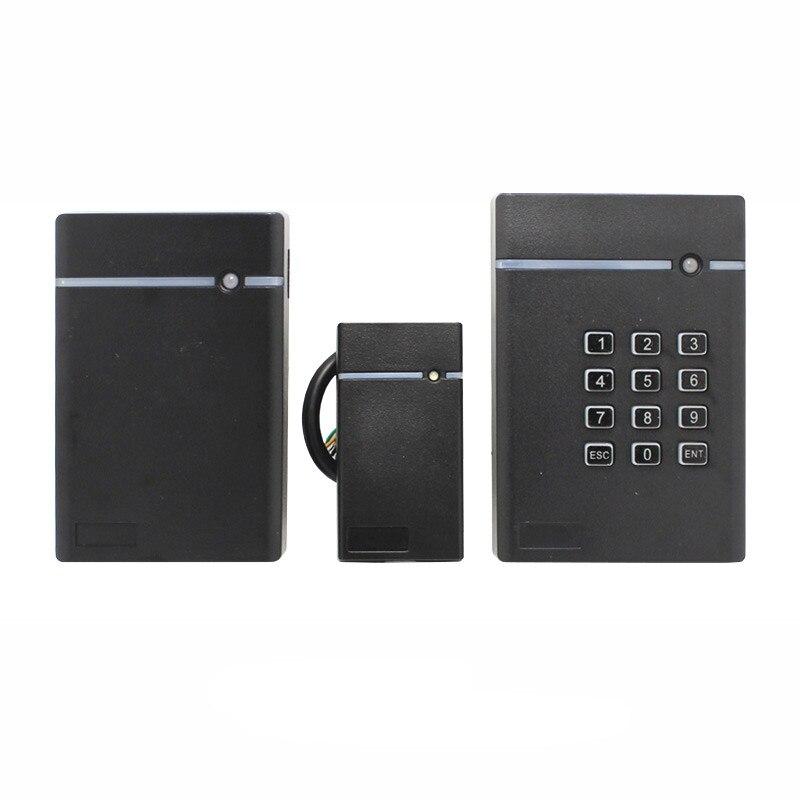 ID Card Password Door Access Control Reader <br>
