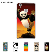 For Doogee x5 max  x5 max Pro  5.0 inch Soft TPU Silicone Cellphone Case Mobile Phone Cover Color Paint Bag Shipping Free