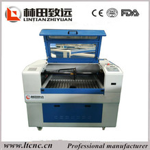 good after-sale service co2 laser acrylic cutting machine, mdf paper wood laser cnc router machine price