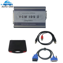 NEW Arrival Fly VCM IDS 3 OBD2 Diagnostic Scanner Tool for Ford & For Mazda VCM New Version Fly VCM IDS 3(China)