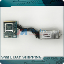 "Genuine PERFECT 661-4664 Graphic Card for Apple iMac 24"" A1225 NVIDIA GeForce 8800GS Graphics Video Card 512MB Early 2008 Year"