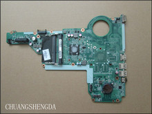DA0R76MB6D0  For HP Pavilion 15-E 17-E  734004-501 734004-001 Notebook PC Laptop Motherboard 100% fully tested