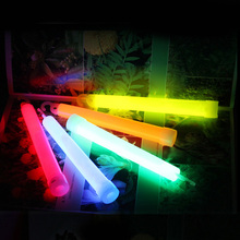 1PC Industrial Grade Glow Sticks Light Stick Chemical Fluorescent Party Camping Emergency Lights Glowstick J2Y(China)