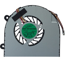 New original CPU Cooling Fan For IBM Lenovo G780 LAPTOP Cooler Radiator Cooling Fan(China)