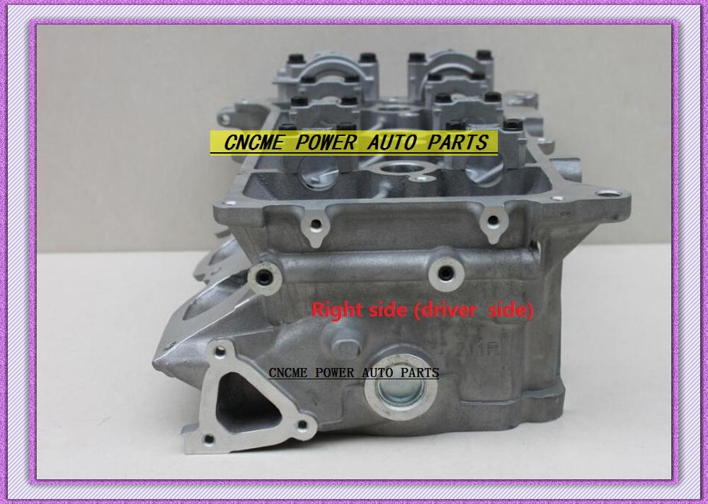 1GR-FE 1GR FE 1GRFE Cylinder Head For Toyota Prado 4-Runner 3956cc 4.0L Petrol V6 DOHC 02-03 11101-39755 1110139755 11101 39755 (1)