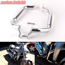 Engine Case Guard Highway Crash Bar For Suzuki M109R Boulevard 2006 2007 2008 2009 2010 2011 2012 2013(China)