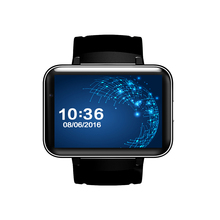 ZAOYIEXPORT Z03 Bluetooth 4.0 MT6572A Dual Core Smart Watch Android 5.1 Smartwatch Support WIFI/GPS/GSM/Video for Xiaomi Huawei