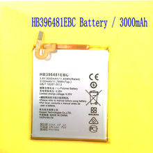 100% New Battery HB396481EBC 3100mAH Back-up Battery Replacement for Huawei Honor 5X Smartphone High Quality  - in stock