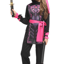 Buy Female Ninja Cosplay And Get Free Shipping On Aliexpress Com