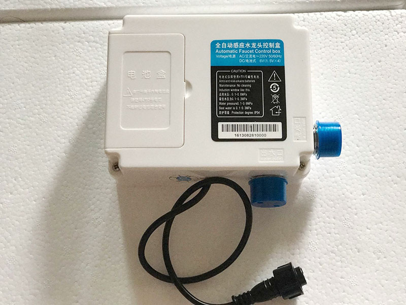 sensor faucet (2)