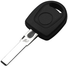 Car Key Blank Shell  for Volkswagen B5 VW Passat Transponder Key Case HU66 Key Cover