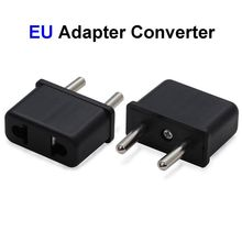 US AU EU Plug Adapter Australia America To European Universal AC Travel Power Adapter Converter Outlets