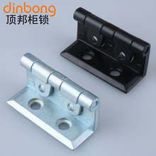 Dinbong right angle hinge industrial equipment cabinet hinge CL208 HL046 hinge(China)