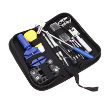 Buy 14 1 High Precision Watch Wristwatch Repair Tools Kit Case Opener Link Remover Spring Bar Tool Set for $20.02 in AliExpress store
