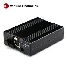 Venture Electronics VE RunAbout 2.0 Balance Portable Earphone Amplifier(China)
