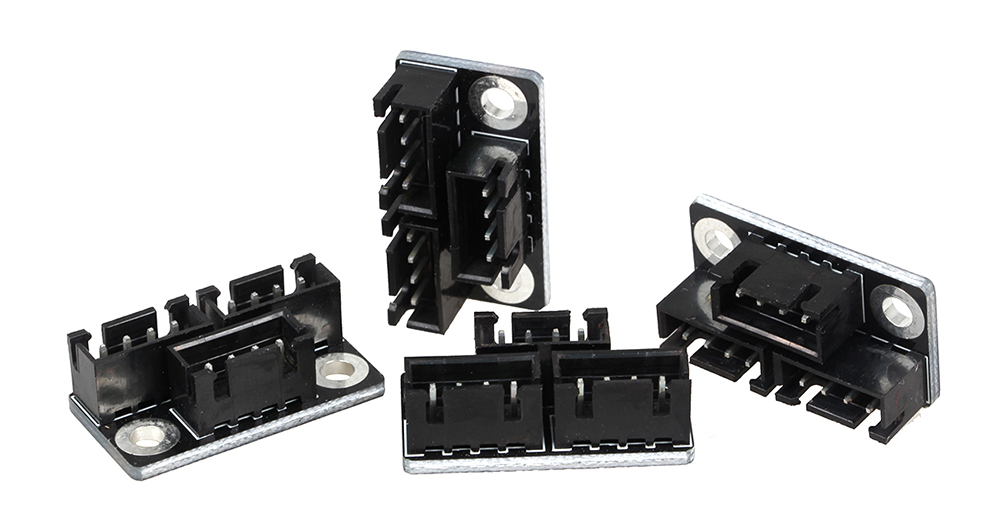 LERDGE 3D Printer Parts Motor Parallel Module for Double Z Axis Dual Z Motors for Lerdge 3D Printer Board