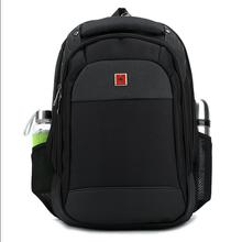 15 inch Genuine Swiss gear 100% original brand designer shoulder bag laptop bag leisure travel bag, backpack Men Women youth.