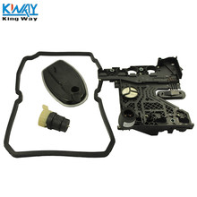 FREE SHIPPING - King Way - Transmission Conductor Plate+Connector+Filter+Gasket KIT For Mercedes Benz 722.6 140270116(China)