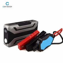 Starting Device 1000A 18000mAh Car Jump Starter Power Bank 12V Pack Portable Starter Charger Booster for 6.0L Diesel 8.0L Petrol(China)