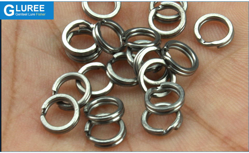 GLUREE-100pcsLot-Stainless-Steel-Split-Rings-Fishing-Connector-for-Fish-Hooks-Double-Circle-Loop-Carp-Fishing-Accessories_07