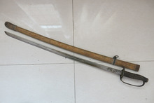 Collectable WWII Japanese officer Samurai Katana/ DAO/sword,Showa fifteen years,Kotaro Sato