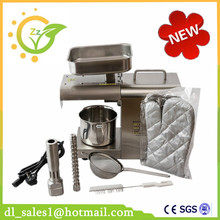 small corn oil press,business oil making machine cold and hot sesame oil machine(China)