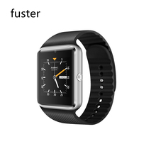 Fuster GT08 Plus 3G Wifi Smart Watch ROM 4GB+RAM 512MB support APP Download Intelligent watch with Android 4.4.2 System