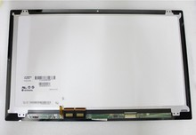 "15.6"" 100% good qulity For Acer Aspire V5-571P V5-571P-6429 MS2361 LCD digitizer assembly free shipping"