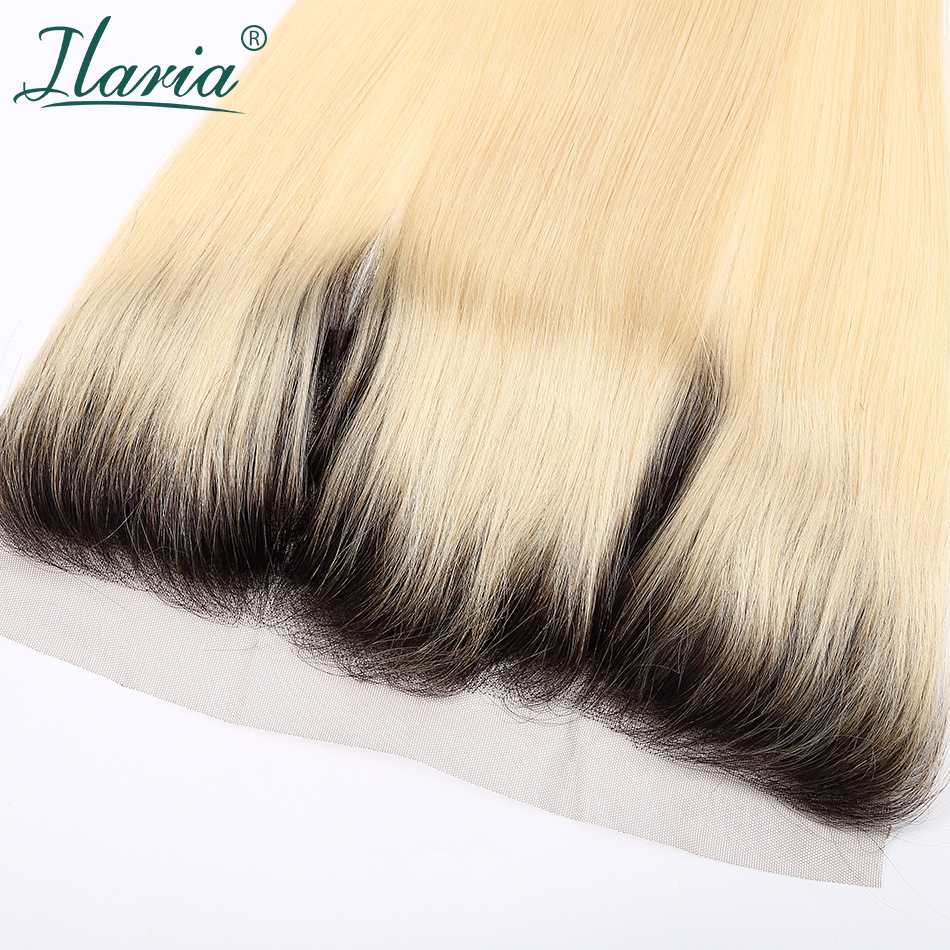 1B-613 Lace Frontal Straight 02